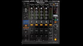 Image of a Pioneer DJM-900nxs 4-Channel Professional Dj Mixer