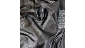 Image of a 30' Voile Panel (Black)