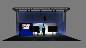Image of a AVLD Events, Inc - Studio A