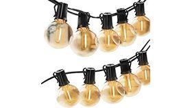 Image of a String Lights - Bistro Bulb - 25ft