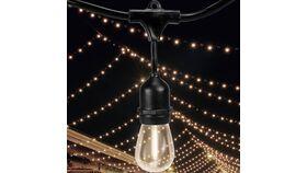 Image of a String Lights - Bistro Bulb - 50ft