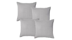 Image of a Ace Light Grey Pillow