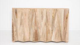 """Image of a Tribeca Bar Pedestal, 41"""""""