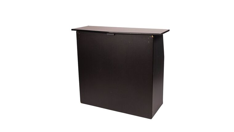 Picture of a 4' Bar - Black
