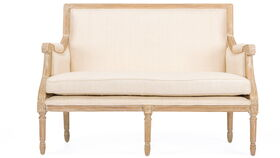 Image of a Ash Loveseat
