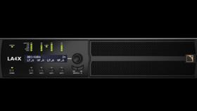 Image of a L'acoustics LA4 amp