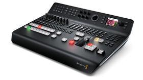Image of a Blackmagic ATEM Television Studio HD PRO