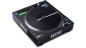 Image of a Rane 12 Turntable
