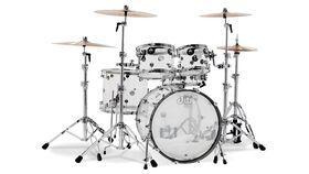 Image of a Drum Kit DW