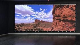 Image of a HD LED Wall 14.7′ x 8.2′ (P2.6mm 4.5m x 2.5m)