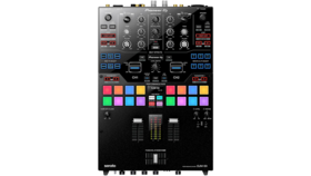 Image of a Pioneer DJM-S9 2-Channel Battle Mixer