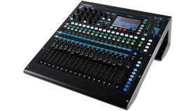 Image of a Allen & Heath Audio Mixing Rack