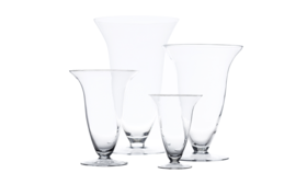 "Image of a 10.5"" Aspen Vase"