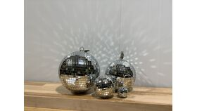Image of a Large Disco Ball