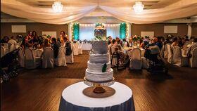 Image of a Cake Spotlight (Pinspot)