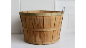 Image of a Apple Baskets