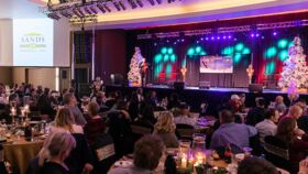 Image of a Business/Corporate Event Planning
