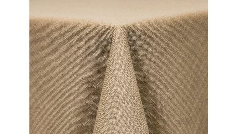 Picture of a Woven Linen Natural Napkin