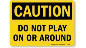 Image of a Signage (NC)