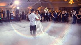 Image of a Cloud Effect